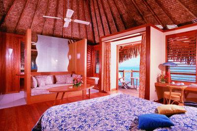 Le Meridien Tahiti 5