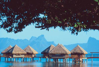 Le Meridien Tahiti 2