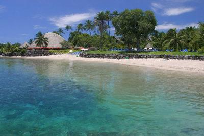 Le Meridien Tahiti 9