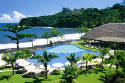 Radisson Plaza Resort Tahiti 5