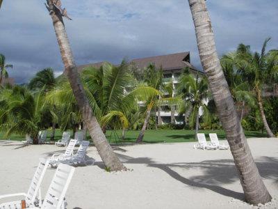 Sheraton Tahiti 8