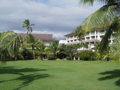 Sheraton Tahiti 7