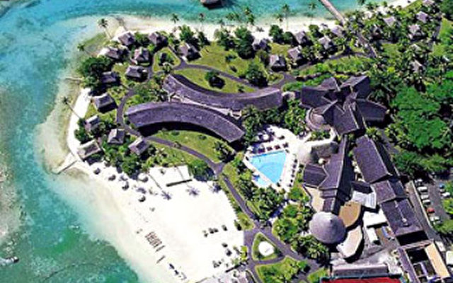 Intercontinental Resort & Spa Moorea 2