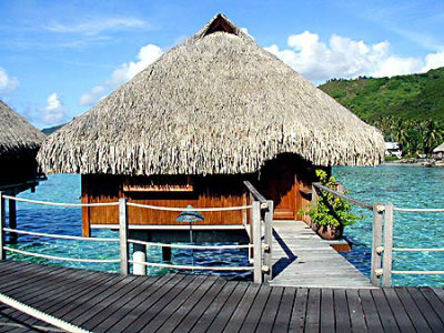 Hilton Moorea Lagoon Resort & Spa 10