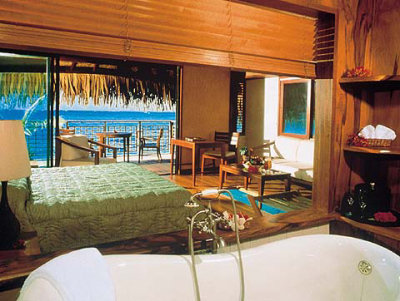 Hilton Moorea Lagoon Resort & Spa 8