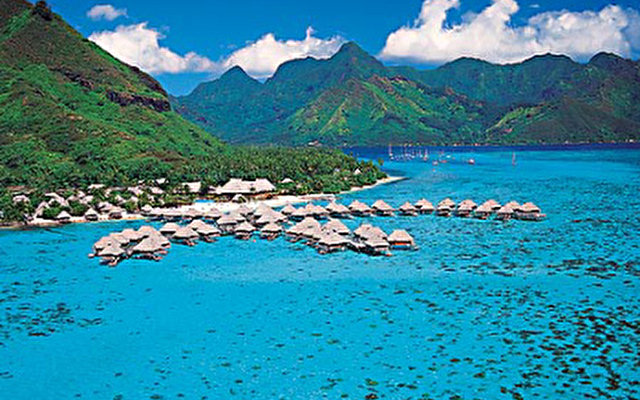 Hilton Moorea Lagoon Resort & Spa 6