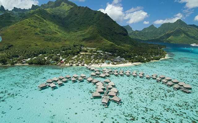 Hilton Moorea Lagoon Resort & Spa 4