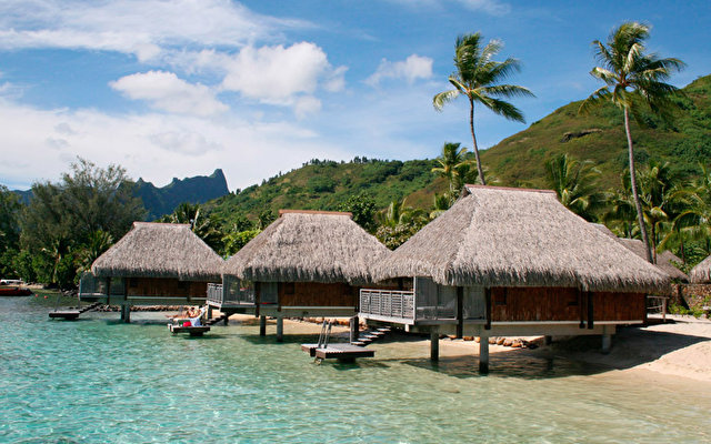 Hilton Moorea Lagoon Resort & Spa 5