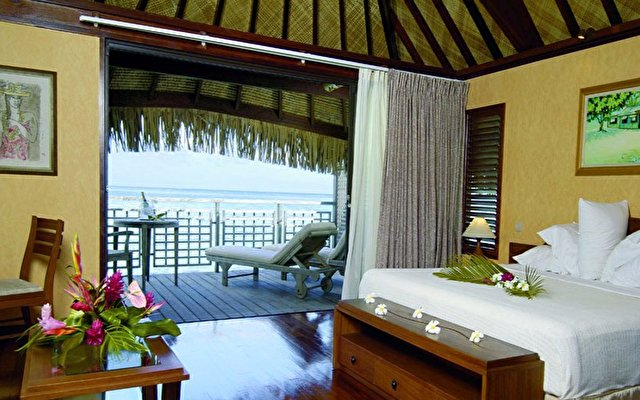 Hilton Moorea Lagoon Resort & Spa 2
