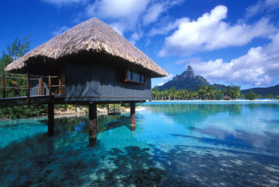 Le Meridien Bora Bora 10