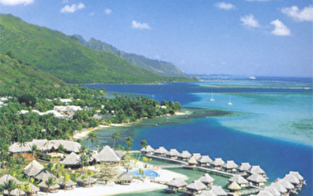 Moorea Pearl Resort 1