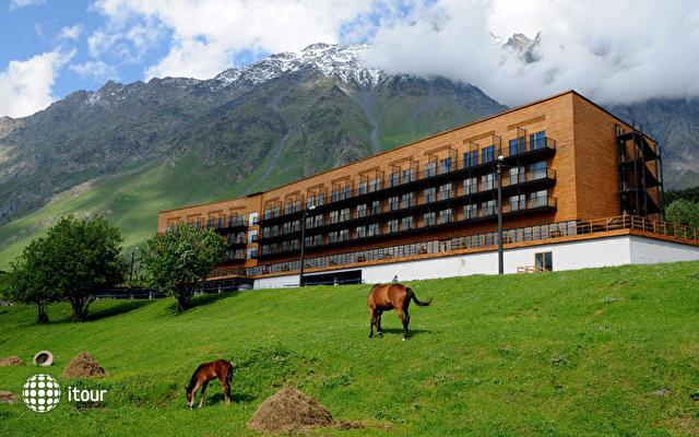 Rooms Hotel Kazbegi  1
