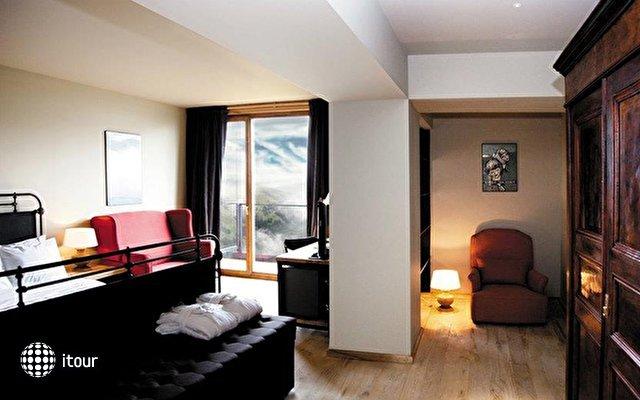 Rooms Hotel Kazbegi  10