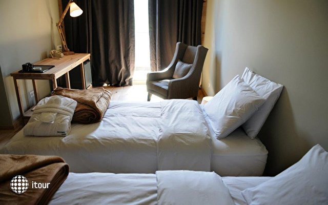 Rooms Hotel Kazbegi  8
