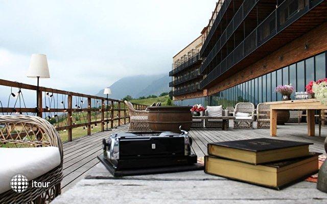 Rooms Hotel Kazbegi  2