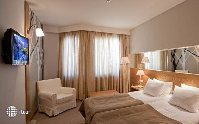 Hotel Gudauri Marco Polo 3