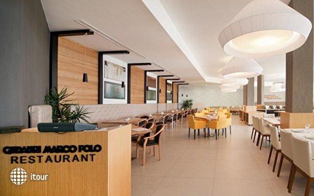 Hotel Gudauri Marco Polo 4