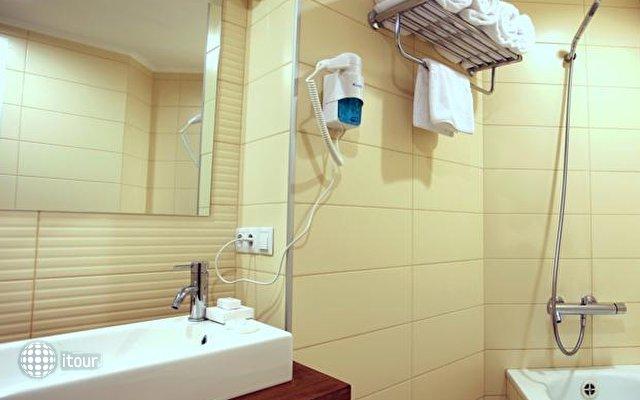 Hotel Gudauri Marco Polo 6