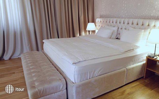 Hotel Gudauri Marco Polo 7