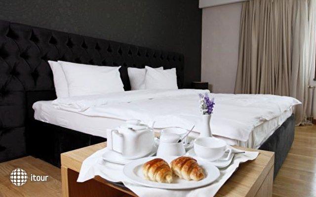 Hotel Gudauri Marco Polo 8