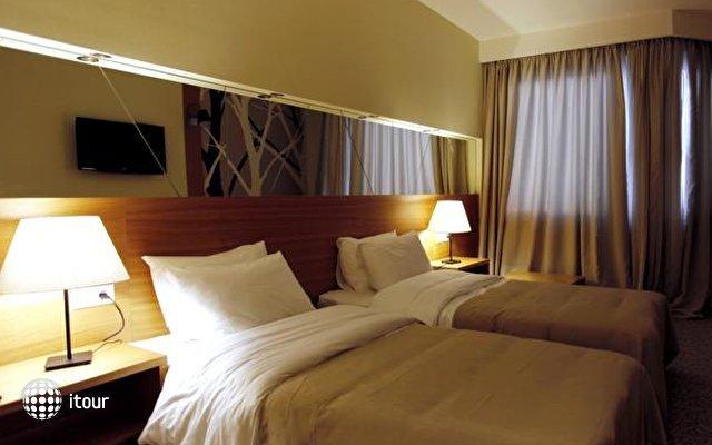 Hotel Gudauri Marco Polo 9