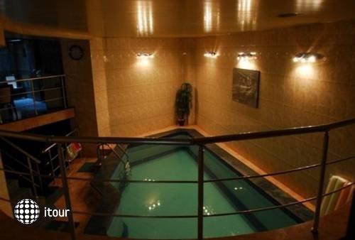 Hotel Mercury 2