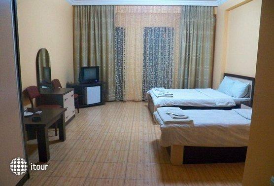 Kazbegi Hotel 2