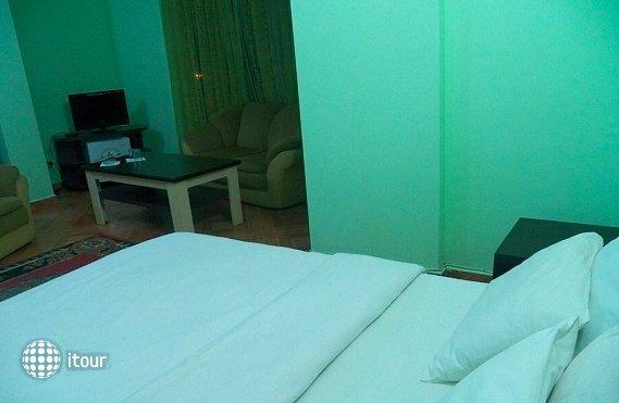 Kazbegi Hotel 6