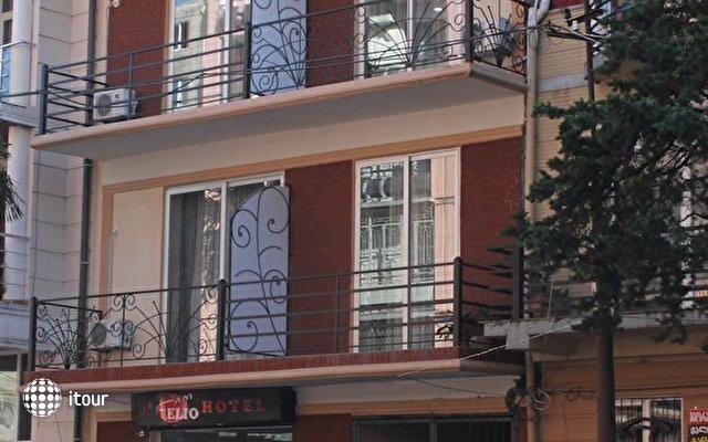 Elio Hotel 1