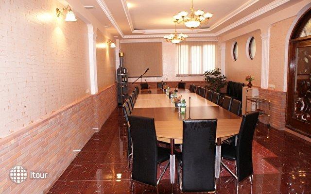 Marani Hotel 5