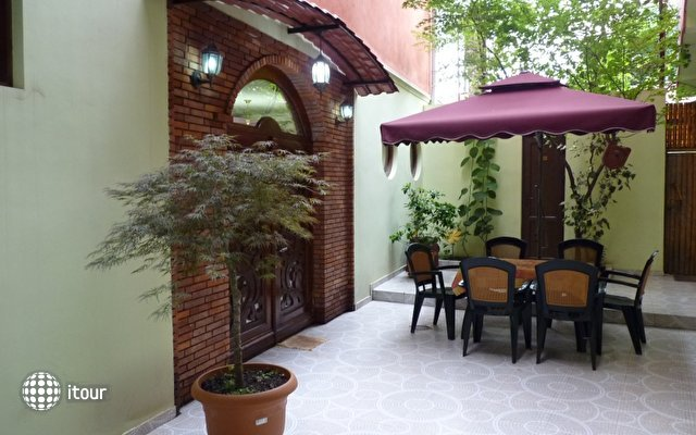 Marani Hotel 8
