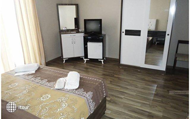 Eurasia Hotel 5