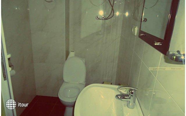 Eurasia Hotel 7