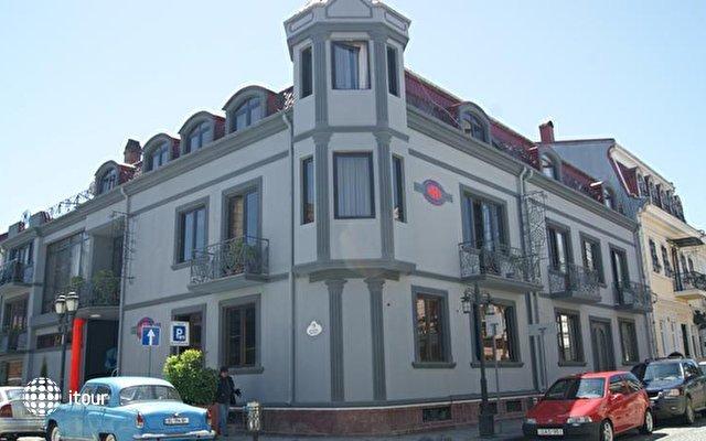 Hoek Holland Hotel 1