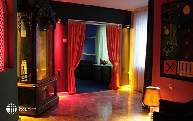 Hoek Holland Hotel 9