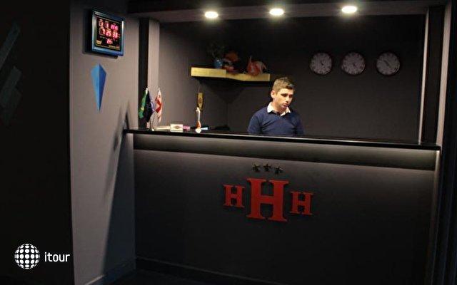 Hoek Holland Hotel 2