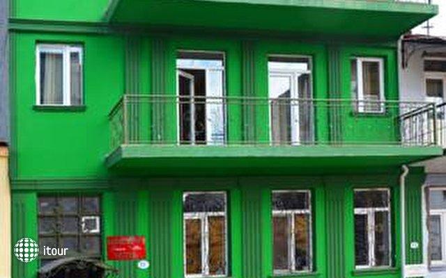 Green Villa 8
