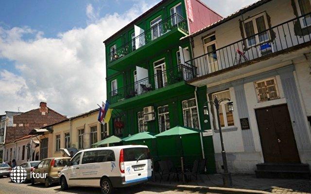 Green Villa 1