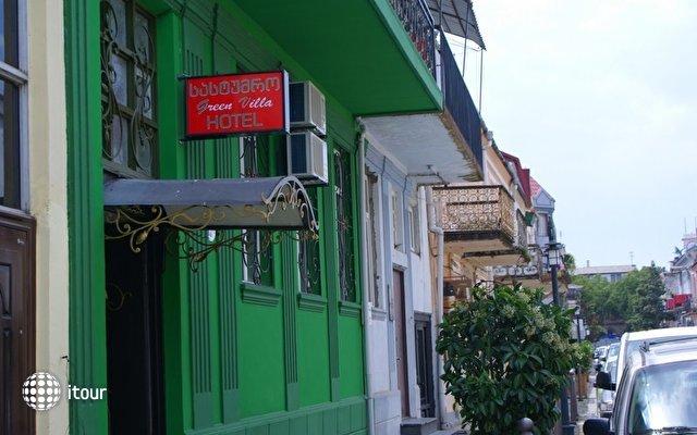 Green Villa 2