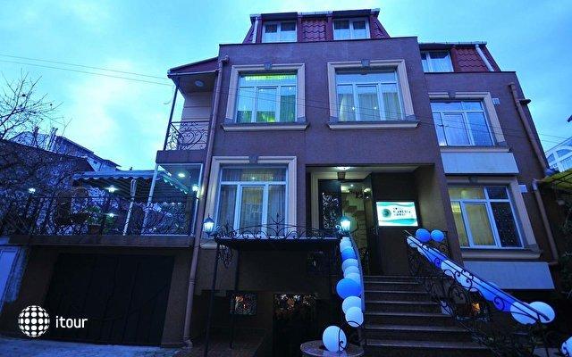 Black Sea Hotel Batumi 1