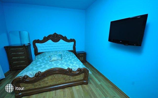 Black Sea Hotel Batumi 8
