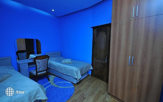 Black Sea Hotel Batumi 7