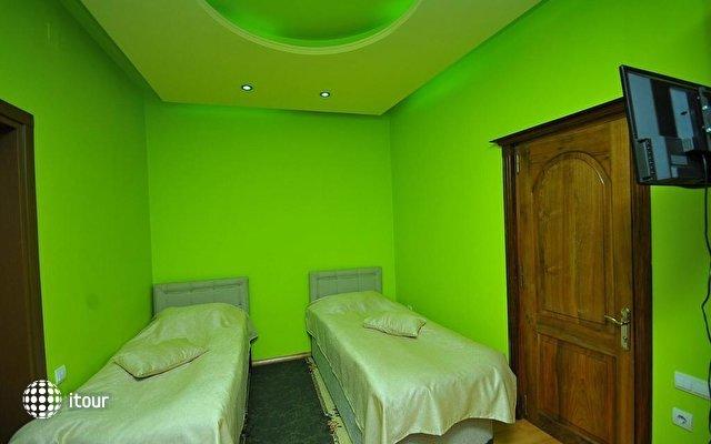 Black Sea Hotel Batumi 4