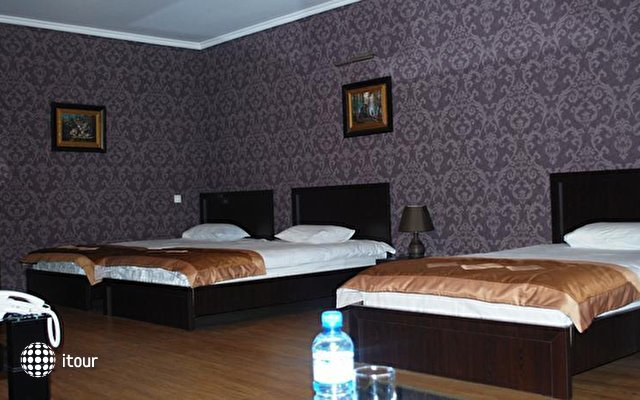 Prestige Palace Hotel 6