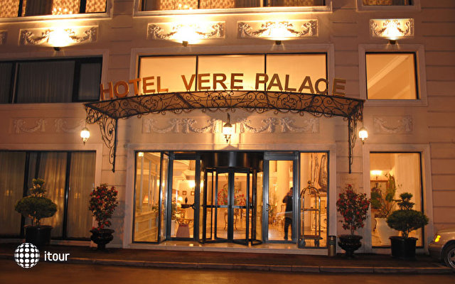 Vere Palace  7