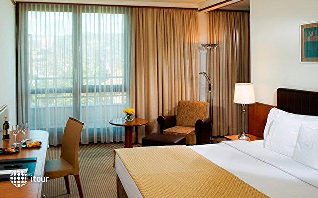 Sheraton Metechi Palace Hotel  6