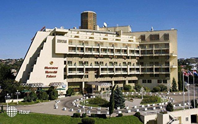 Sheraton Metechi Palace Hotel  1