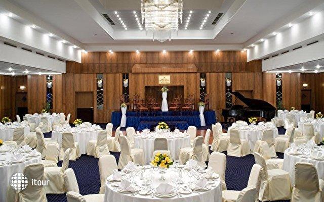 Sheraton Metechi Palace Hotel  8