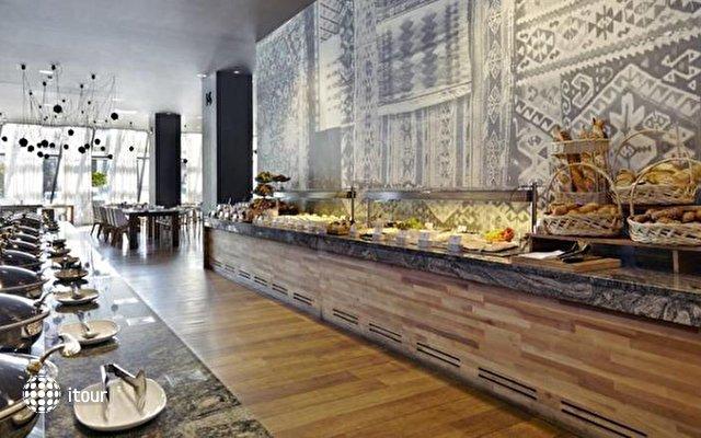 Holiday Inn Tbilisi 7