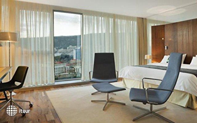 Holiday Inn Tbilisi 9